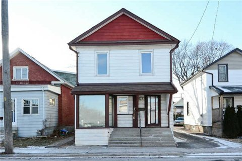 Sold House Downtown Oshawa