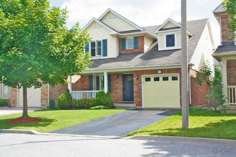3 Bedroom detached home Brampton